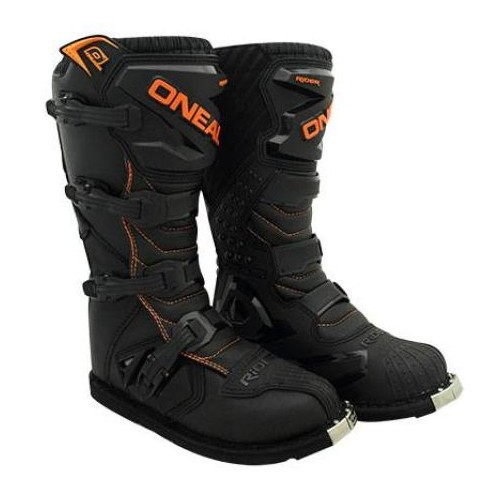 ONEAL YTH RIDER BOOTS 04