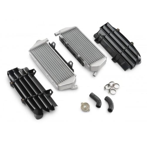 Factory Racing radiator kit 79535910044